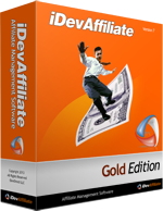 iDevAffiliate Gold Edition
